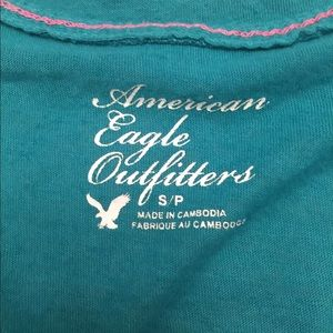 American Eagle Outfitters Tops - American Eagle v neck